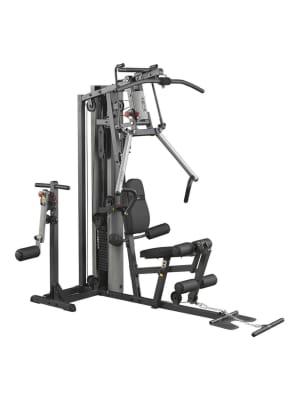 G2B Advanced Gym with Bi-Angular Press Arm