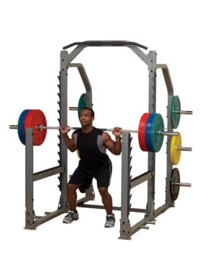 Multi Squat Rack | SMR 1000