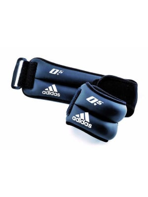 Ankle and Wrist Weights