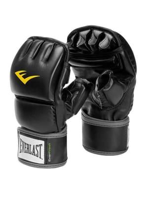 Evergel Wristwarp Heavy Bag Gloves