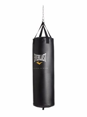 Polycanvas Heavy Bag 70lb Black
