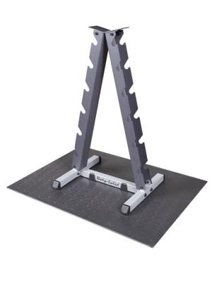GDR44 Vertical Dumbbell Rack
