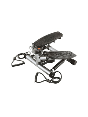 Twist Stepper with Bungee Cords