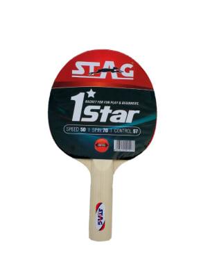 1 Star Table Tennis Racket