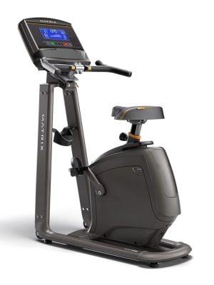 Upright Bike U30 with XR Console