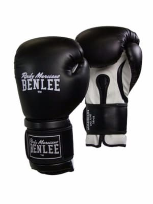 Madison Leather Boxing Glove