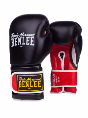 Sugar Leather Boxing Gloves