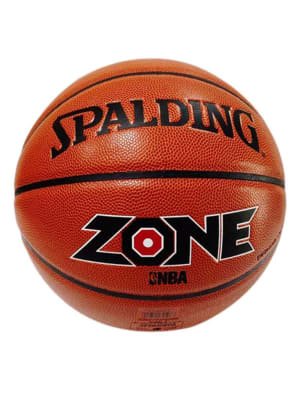 NBA Zone Basketball