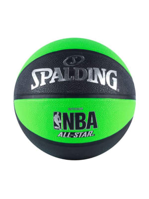 NBA Team Boston Celtics Rubber Basketball