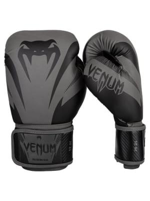Impact Boxing Gloves Black | Black