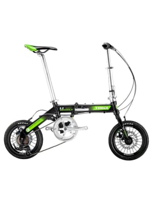 Warwolf 1.1 Bicycle