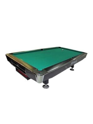 LJ02 Billiard Table Red | 2575*1448*800 mm 8 Feet