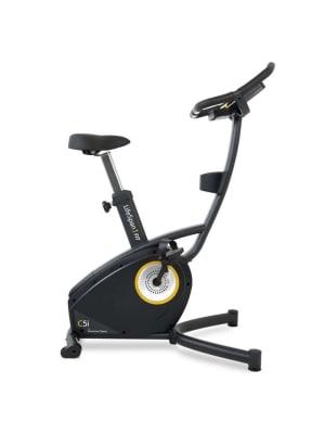 Upright Bike C5i with Semi Generator System