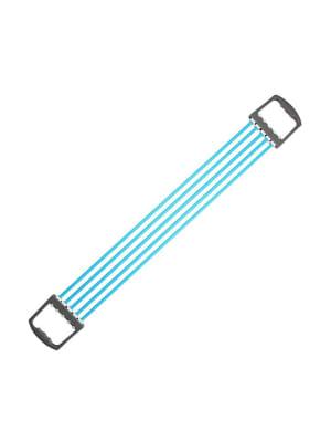 Chest Expander LS3655 570 mm | Blue