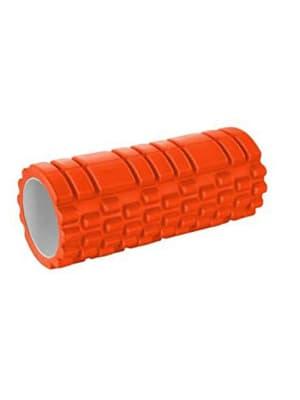 Hollow Eva Foam Roller Orange 60477 | 60478
