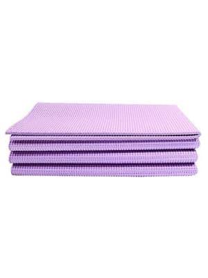 Yoga Mat LS3580(LS3235) 176*61 cm*4 mm