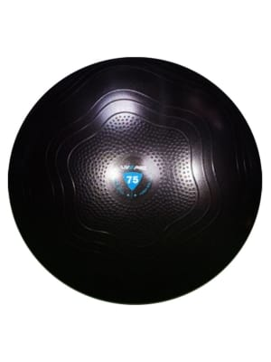 Anti-Burst Core-Fit Exercise Ball