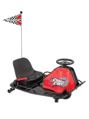 Crazy Cart Jr. 2.0 19 Km/Hr