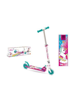 Scooter 2 Wheel Unicorn
