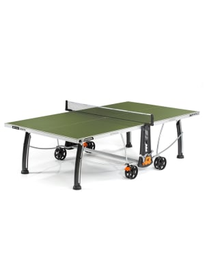 300 S Crossover Outdoor Table