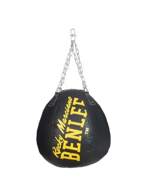 PU Wrecking Ball Black 65 cm, 199218/1000