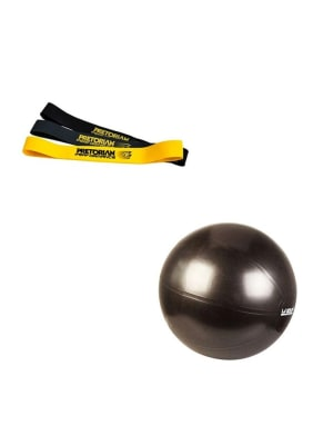 Stability Ball With Pump LS3579