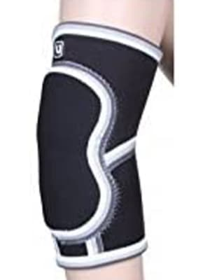 Elbow Support LS5752 S-M Black @S-M