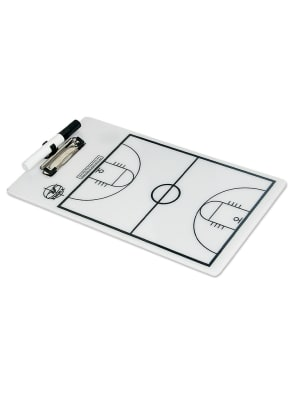 Coaching Clipboard - Basketball