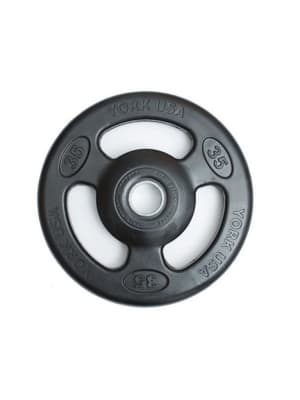 Weight Plate Rubber ISO-Grip