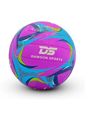 Senior Trainer Netball - Size 4