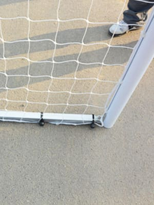 Football Replacement Net (Pair)