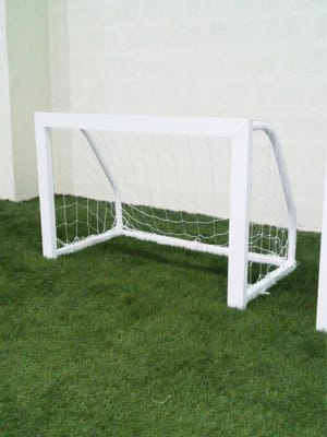 Aluminium Mini Goal - 1.50m x 1m