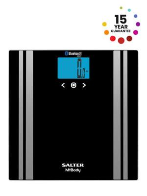 Mibody Analyser Personal Scale, 9159-BK3R