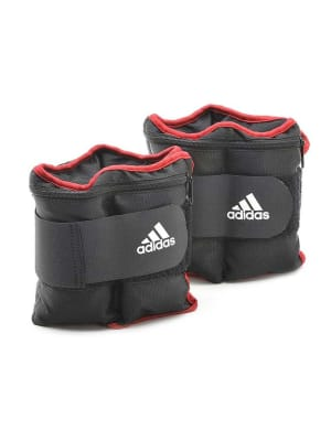 Adjustable Ankle and Wrist Weights