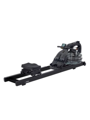 Apollo Plus Fluid Rower Black