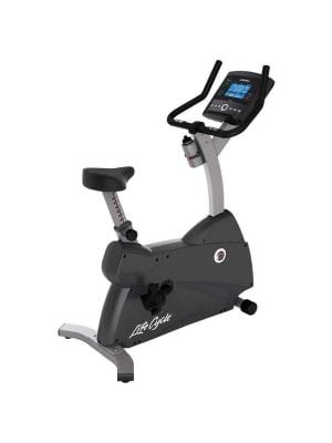 C1 Upright Lifecycle Exercise Bike