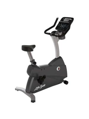 C3 Upright Lifecycle Exercise Bike