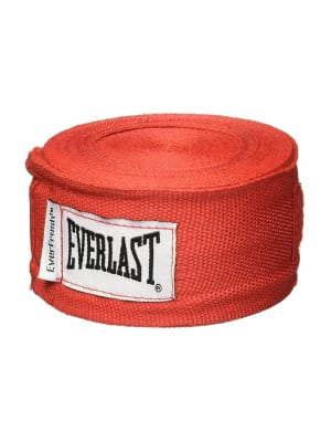 Hand Wraps 180 Inch-Red