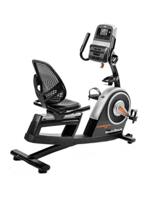 Commercial Recumbent Bike VR21