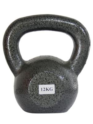 Iron Kettlebell 12 Kg