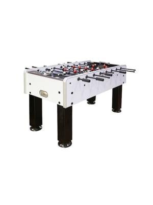 Foosball Table Outdoor In Aluminum & Stainless Steel