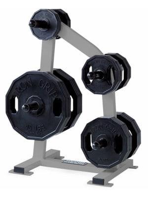 Hammer Deluxe Weight Tree   Platinum
