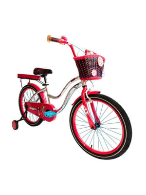 Lovable 16 Inch Bicycle