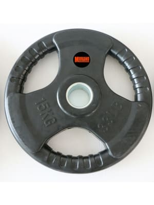 Olympic Rubber Weight Plate