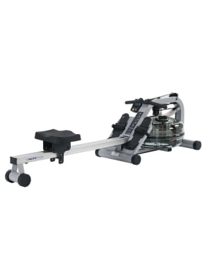 Pacific Plus Fluid Rower