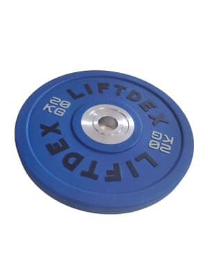 Polyurethane Competition Plate, 1 Piece