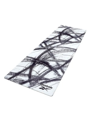 Rubber Yoga Mat | 183 x 61 x 0.32 cm