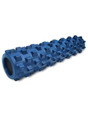 Midsize Muscle Foam Roller - Blue | 22 Inch