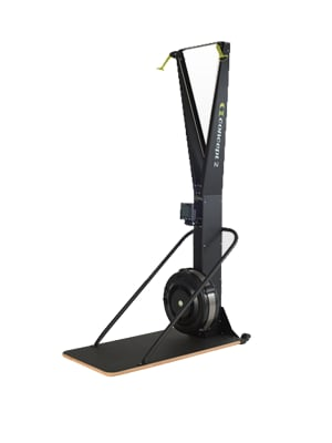 SkiErg Indoor Rower with Floor Stand