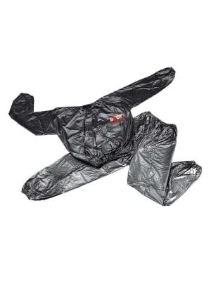 Sauna Suit Black P6